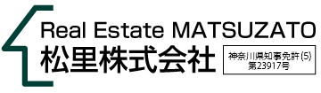 松里株式会社 Real Estate MATSUZATO